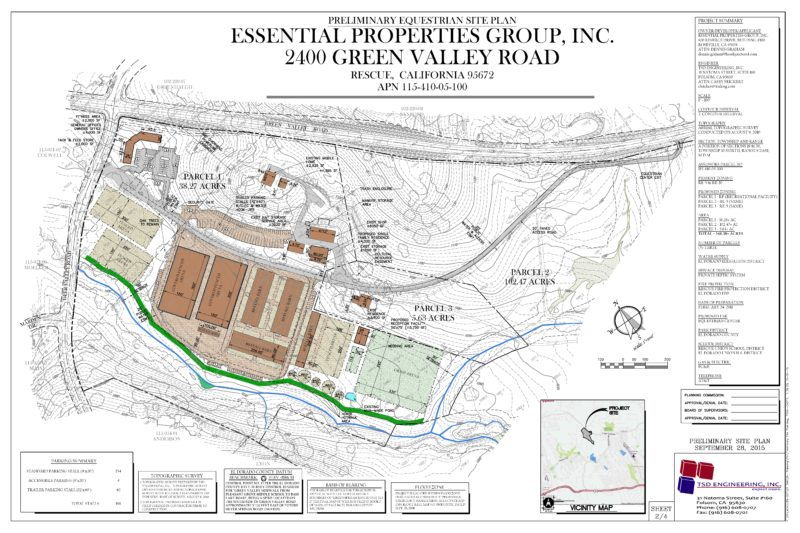 Springs Equestrian Center Archives El Dorado Hills Area Planning – Site Planning Site Development Inc
