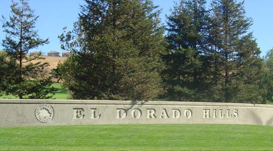 el dorado hills executive golf course