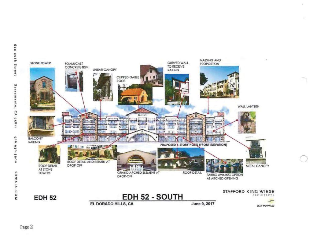 El Dorado Building Department South Lake Tahoe