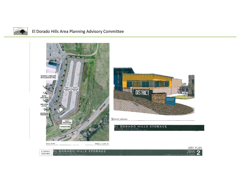 Amazing El Dorado Hills Area Planning Advisory Committee